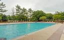 Pool - 1016 S WAYNE ST #812, ARLINGTON