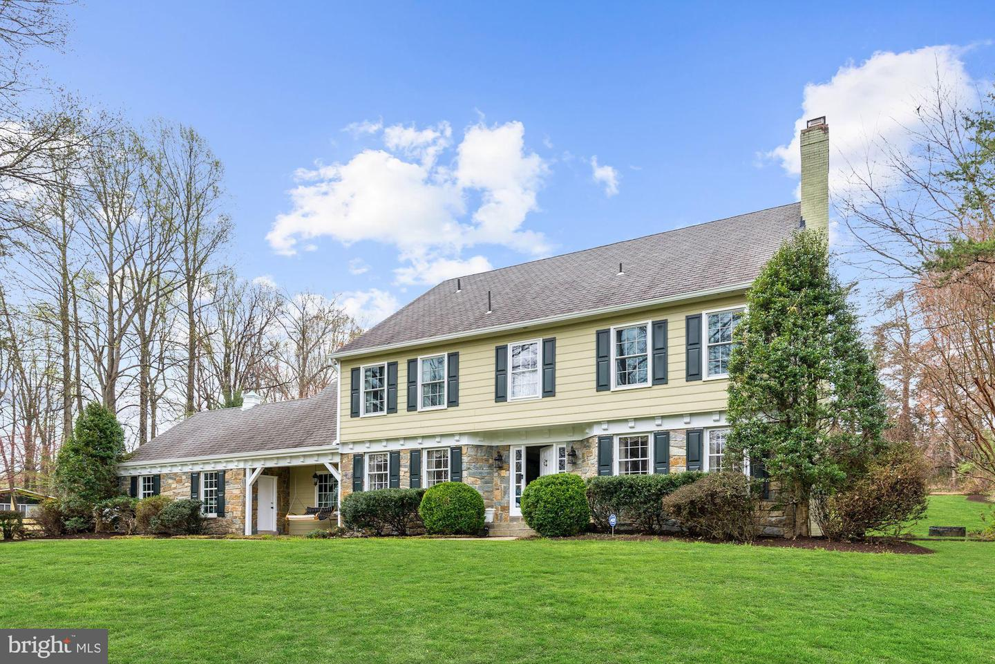 Single Family for Sale at 1050 Cedrus Ln 1050 Cedrus Ln Mclean, Virginia 22102 United States