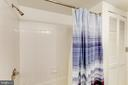 Bathroom - 2400 CLARENDON BLVD #803, ARLINGTON