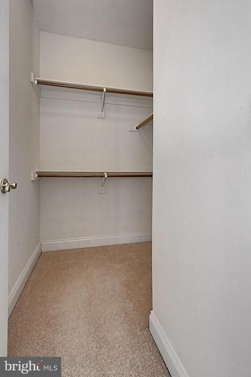 Master Bedroom walk in closet 1 - 7874 PROMONTORY CT, DUNN LORING