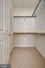 Walk in Closet for Bedroom 4 - 7874 PROMONTORY CT, DUNN LORING