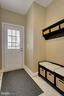 Mud Room - 7874 PROMONTORY CT, DUNN LORING