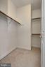 Master Bedroom walk in closet 2 - 7874 PROMONTORY CT, DUNN LORING