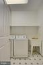 Upper Level I Laundry Room - 7874 PROMONTORY CT, DUNN LORING