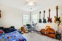Back Upper Bedroom - 15001 DOVEY RD, SPOTSYLVANIA