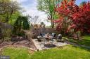 Relax in your backyard - 11340 RAMBLING RD, GAITHERSBURG