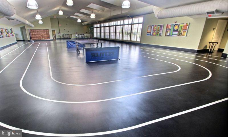Indoor Walking Track!(Main Clubhouse) - 20579 CRESCENT POINTE PL, ASHBURN