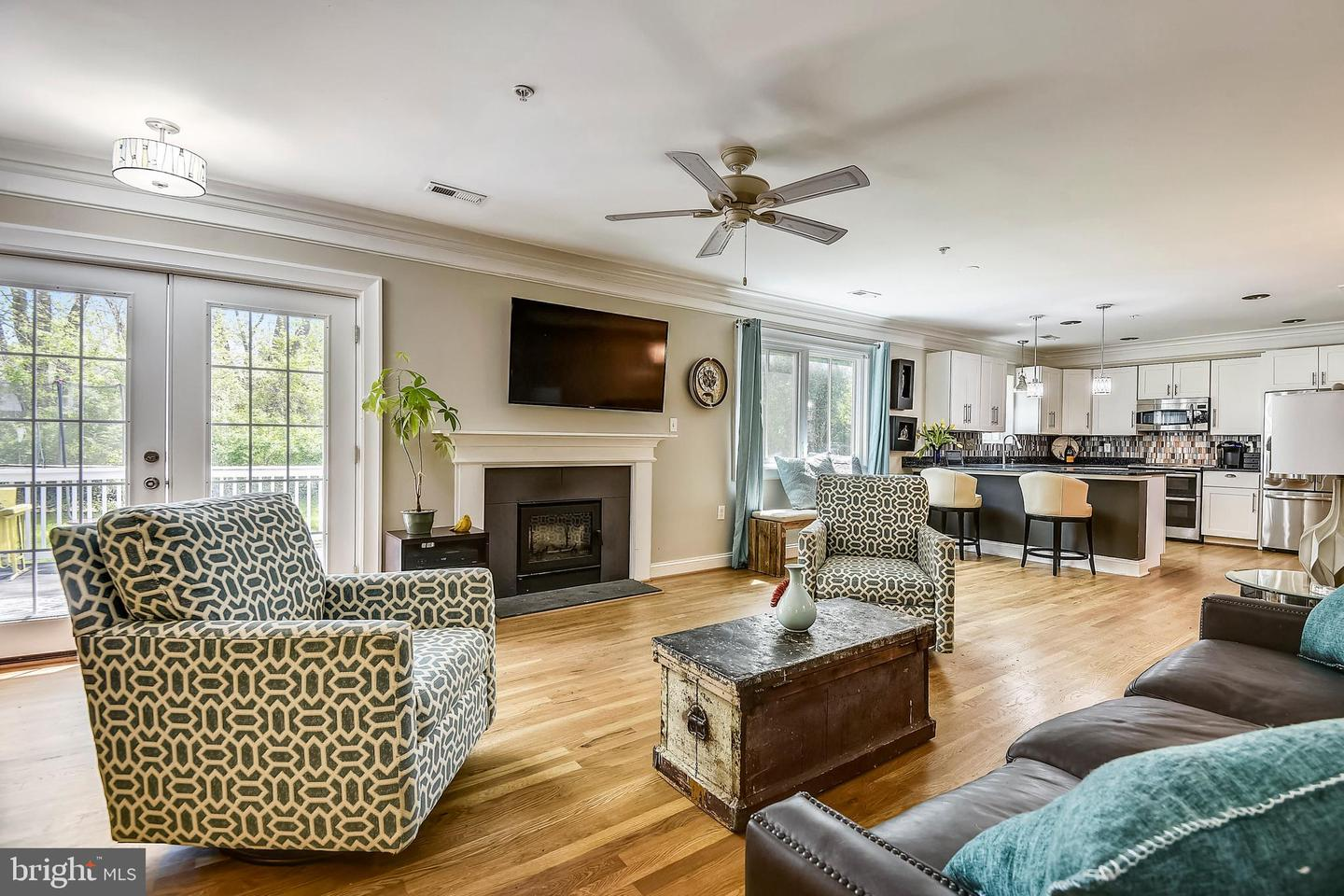 Single Family for Sale at 509 Hillsmere Dr Annapolis, Maryland 21403 United States