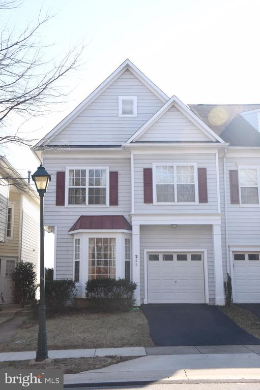 211  PAINTED POST LANE, Gaithersburg, Maryland
