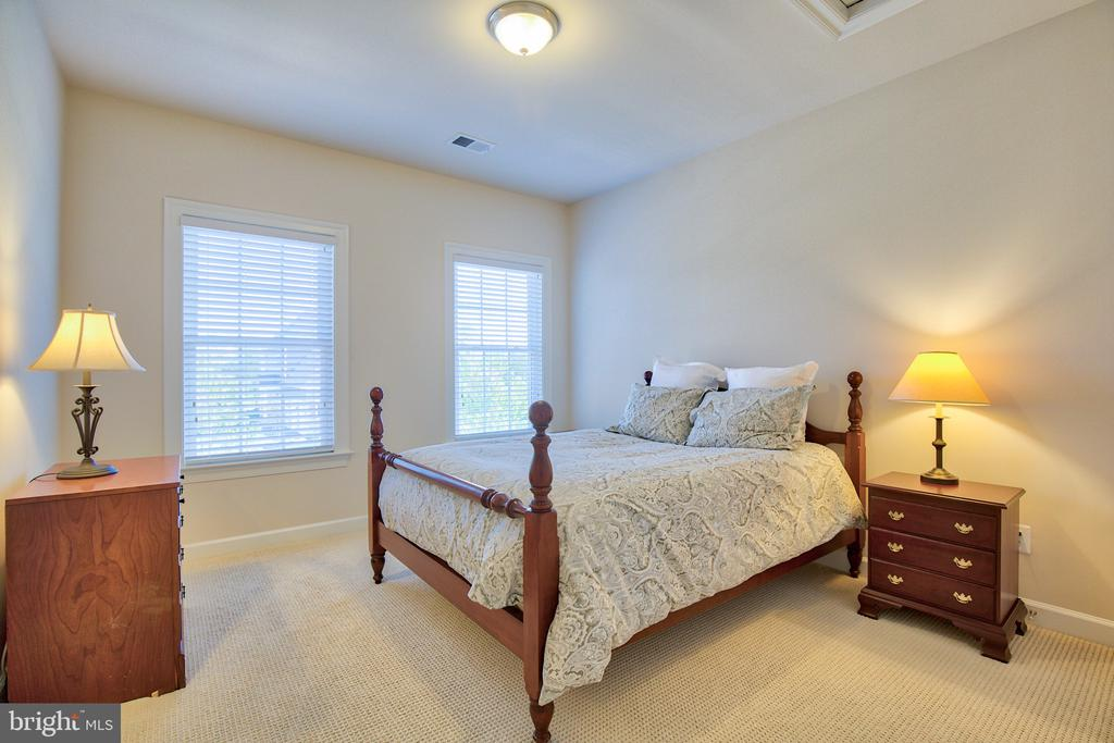 Bedroom 2 on Upper Level - 41656 REVIVAL DR, ASHBURN