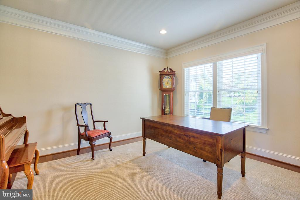 Den or Office - 41656 REVIVAL DR, ASHBURN