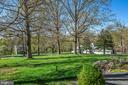 View from your front door - 43470 EVANS POND RD, LEESBURG