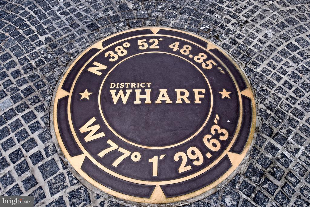 Wharf - 602 H ST SW, WASHINGTON