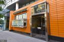 Starbucks - 602 H ST SW, WASHINGTON