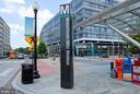 Metro - 602 H ST SW, WASHINGTON