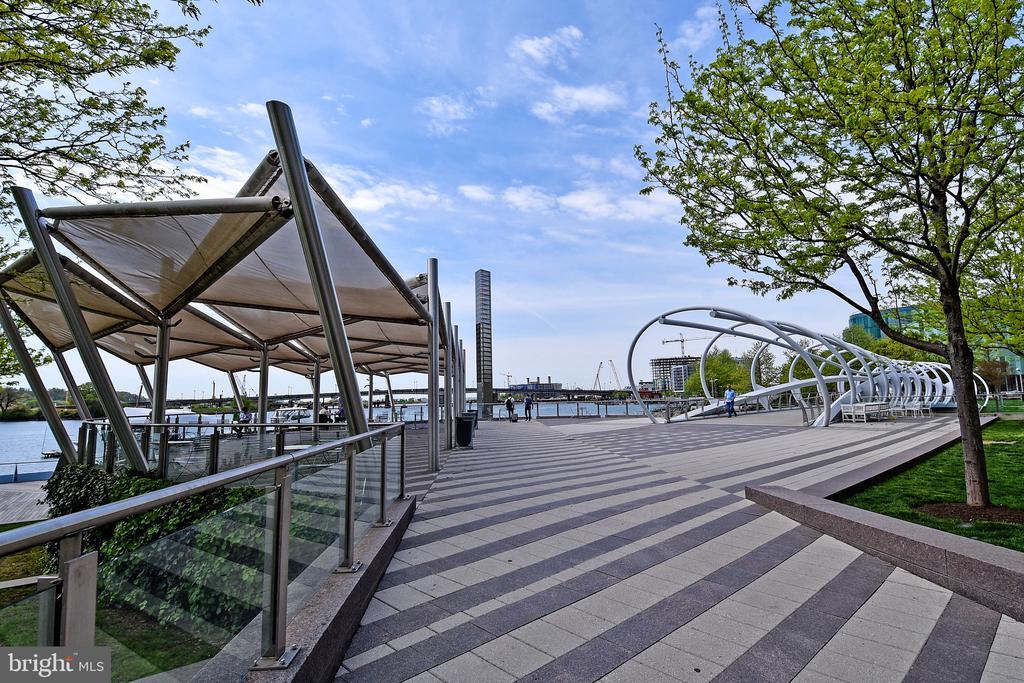 Waterfront - 602 H ST SW, WASHINGTON