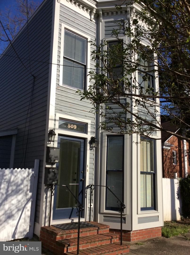 Other Residential for Rent at 509 N Alfred St #a Alexandria, Virginia 22314 United States