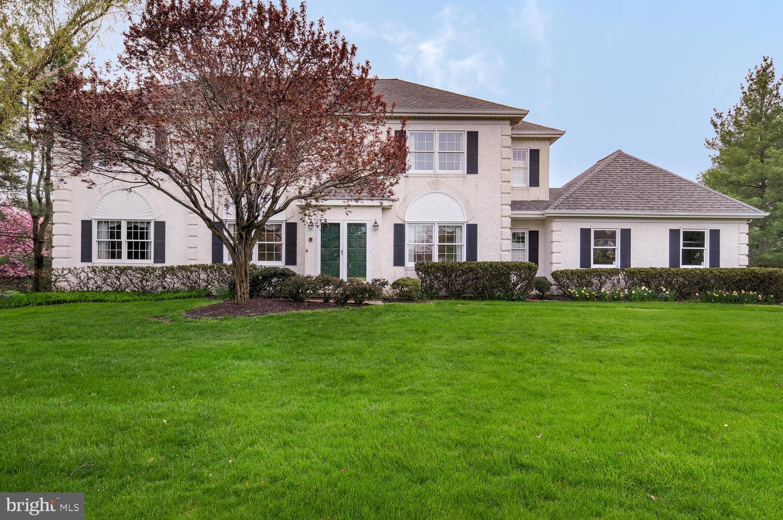 Property для того Продажа на Princeton Junction, Нью-Джерси 08550 Соединенные Штаты