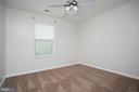 Spacious Bedrooms - 29 BLOSSOM WOOD CT, STAFFORD