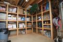 Great Basement Storage - 29 BLOSSOM WOOD CT, STAFFORD