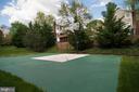 Custom Basketball Court - 29 BLOSSOM WOOD CT, STAFFORD