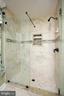 Custom Oversized Shower - 29 BLOSSOM WOOD CT, STAFFORD