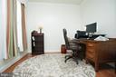 Office - 29 BLOSSOM WOOD CT, STAFFORD