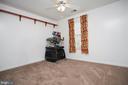 Bedroom 4 - 29 BLOSSOM WOOD CT, STAFFORD