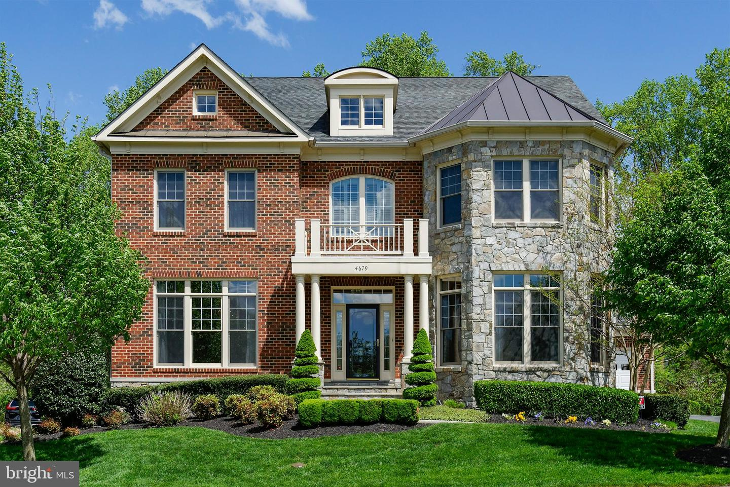 Single Family Homes للـ Sale في Chantilly, Virginia 20151 United States