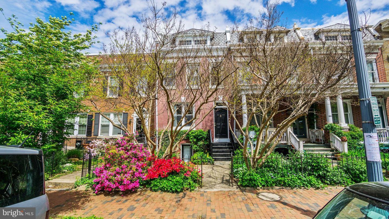 1837 NEWTON STREET NW, WASHINGTON, District of Columbia