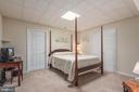 Basement Bonus Room - 278 ARIEL DR NE, LEESBURG