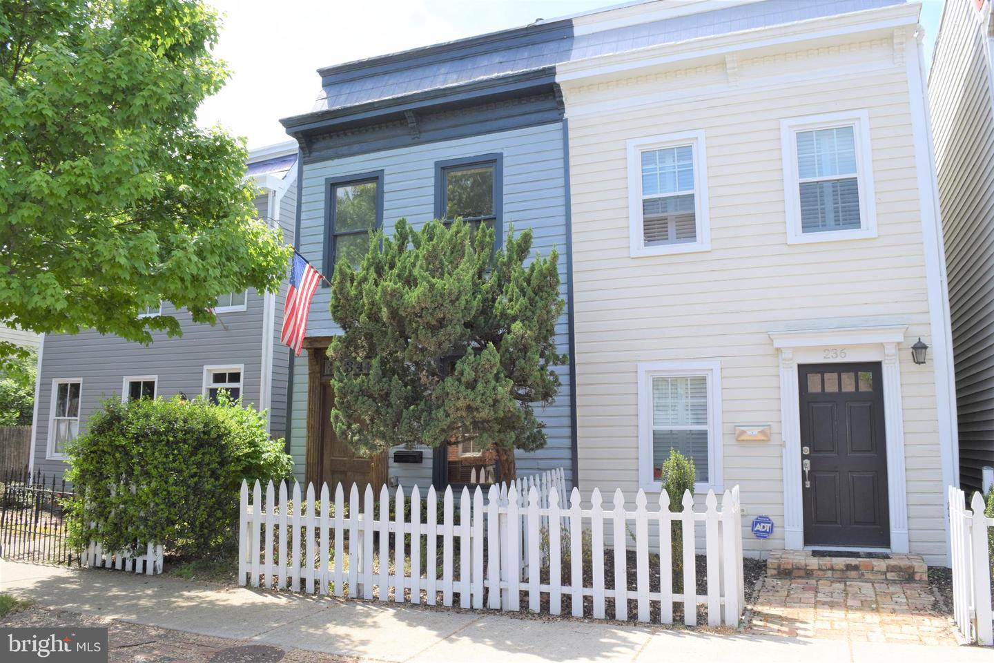 Other Residential for Rent at 234 N Payne St Alexandria, Virginia 22314 United States