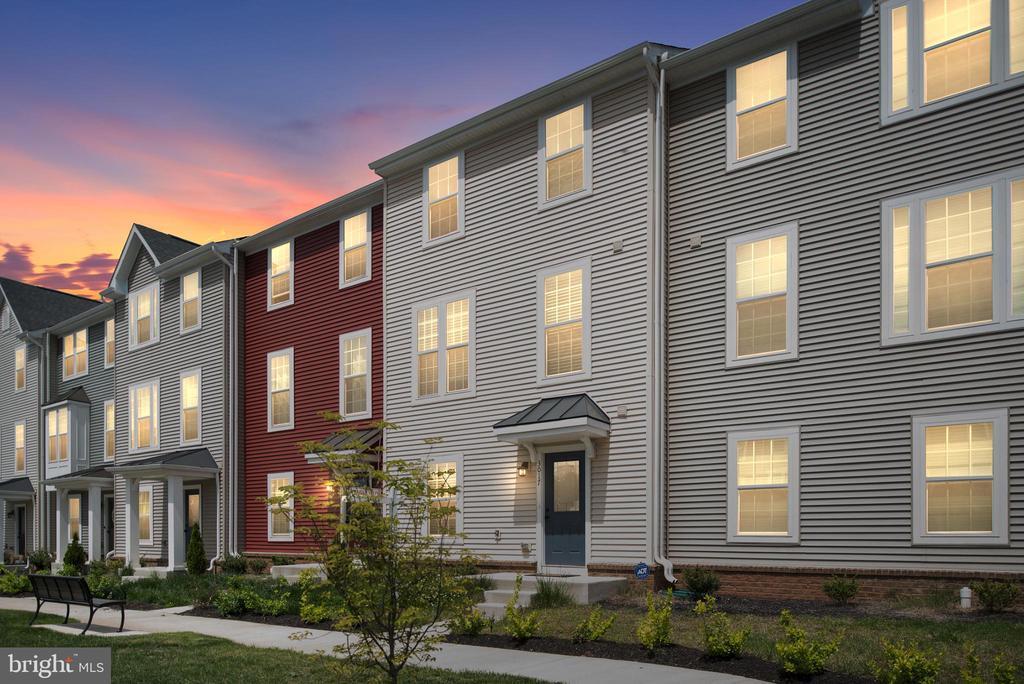 3017  REVERE STREET, Bealeton in FAUQUIER County, VA 22712 Home for Sale