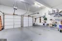 2 car garage - 7318 EDMONSTON RD, COLLEGE PARK