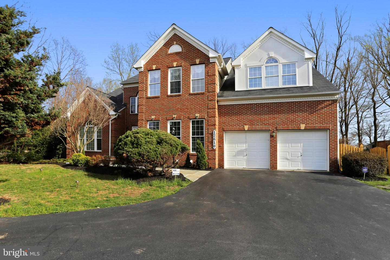 Single Family Homes للـ Sale في Clarksburg, Maryland 20871 United States