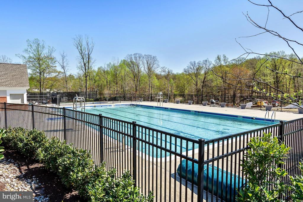 Community Pool - 2306 SYCAMORE PL, HANOVER