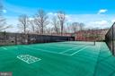 Community Tennis Courts - 2306 SYCAMORE PL, HANOVER