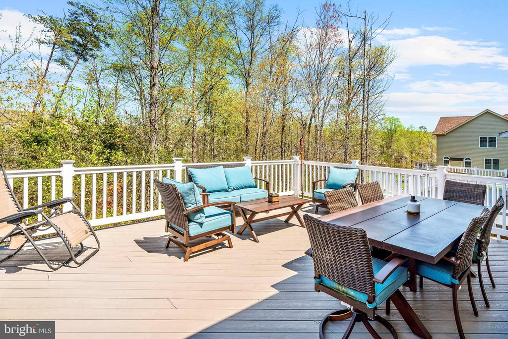 Deck - 2306 SYCAMORE PL, HANOVER