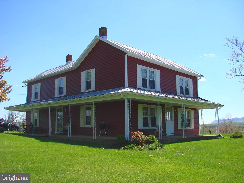 Single Family Homes للـ Sale في Stanley, Virginia 22851 United States