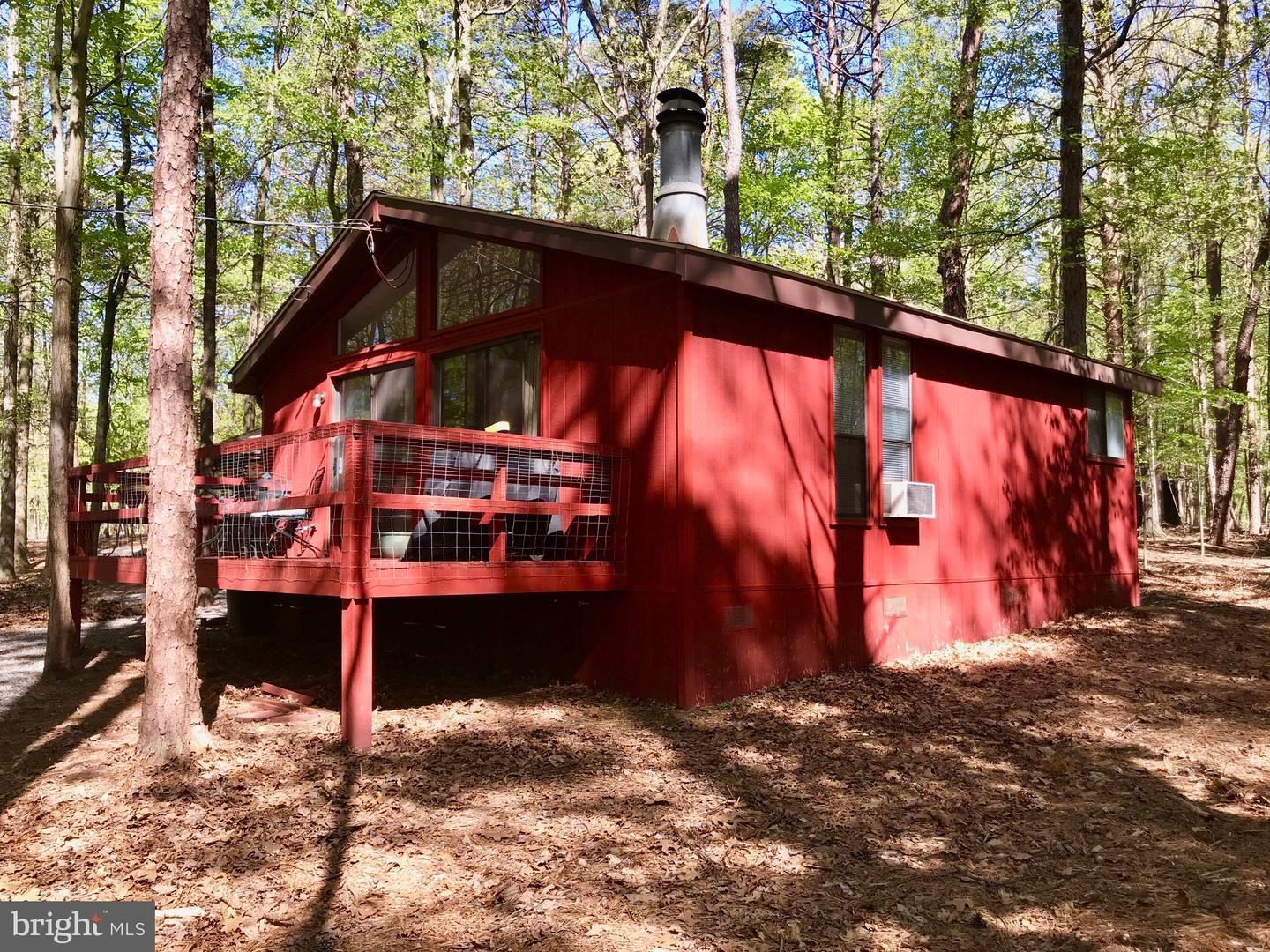 Single Family for Sale at 119 Algonquin Trl Hedgesville, West Virginia 25427 United States
