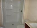 Bathroom - 12 SAINT PATRICK ST, FREDERICKSBURG