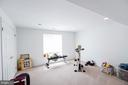 Basement Bedroom - 5708 TRAFTON PL, BETHESDA