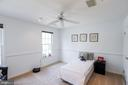 Bedroom Suite #5 - 5708 TRAFTON PL, BETHESDA