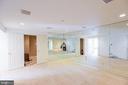 Recreational Room - 5708 TRAFTON PL, BETHESDA
