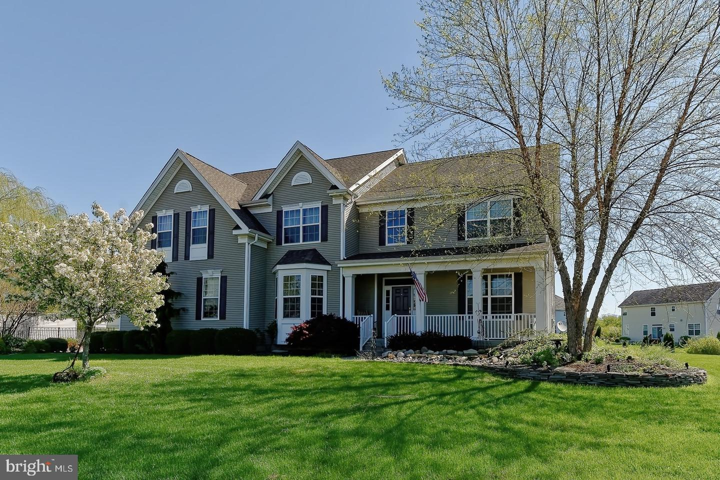 Photo of home for sale at 2699 Bethpage Court, Vineland NJ