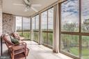 Enjoy Morning Coffee with the Views - 19355 CYPRESS RIDGE TER #218, LEESBURG