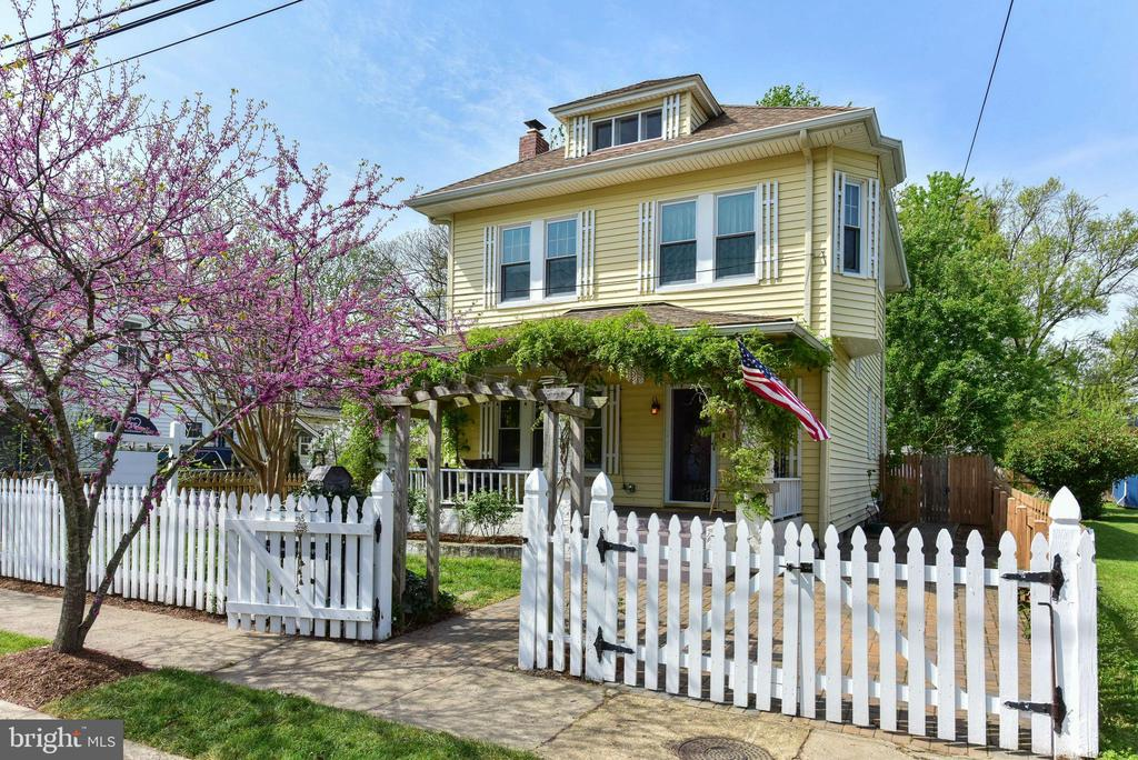 210  LAVERNE AVENUE 22305 - One of Alexandria Homes for Sale