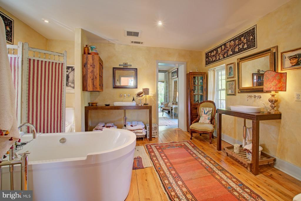 Master Bath - 40174 MAIN ST, WATERFORD