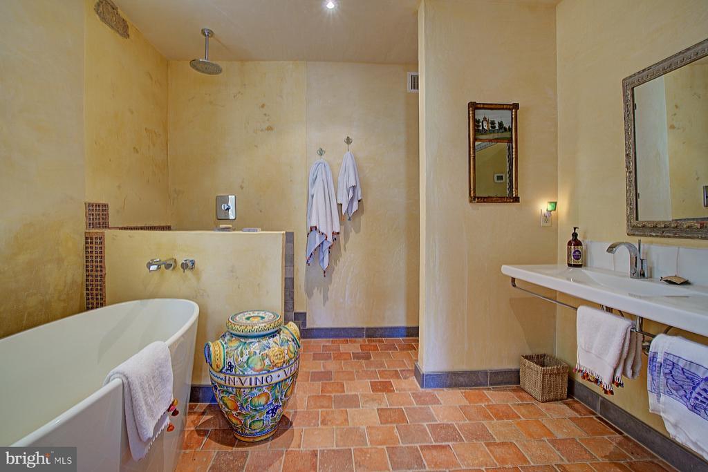 European style bathroom - 40174 MAIN ST, WATERFORD