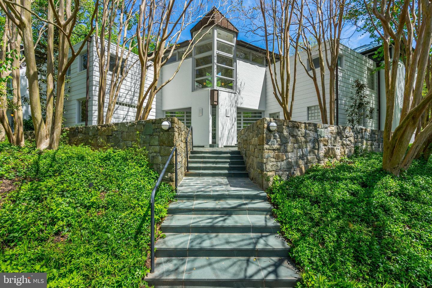 Property for Sale at 4101 Linnean Ave NW Washington, District Of Columbia 20008 United States